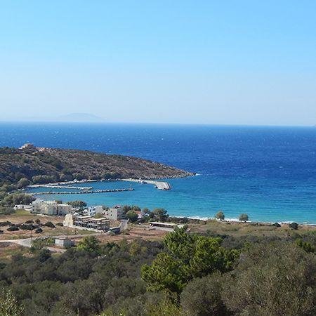 Το Λιθί είναι ένα δημοφιλές ψαροχώρι στην δυτική Χίο με αμμώδη παραλία