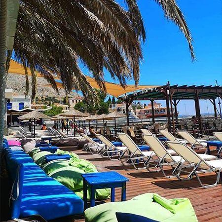 Ο Όρμος του Λώ είναι μια απο τις γνωστότερες παραλίες της περιοχής του Βροντάδου
