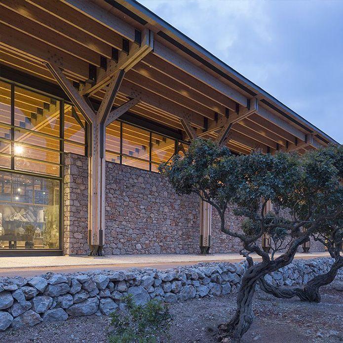 Επισκεφθείτε το Μουσείο Μαστίχας Χίου